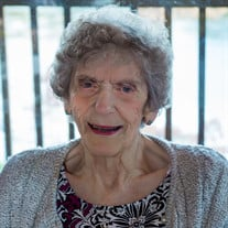 Marie Gagnon Obituary - Visitation & Funeral Information