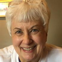 Margaret  A. (Leskoske) Alivero