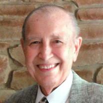 Donald E. Fitzwater