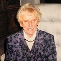 Frances M. Miersch