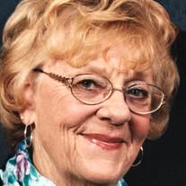 Viola Margret Langenwalter
