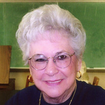 "Dorothy L. ""Dot"" Schoolfield"