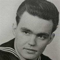 Farrell Edward Belt
