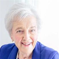 Geraldine Riley