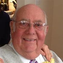 Mr. Patsy R. Benny Jr.