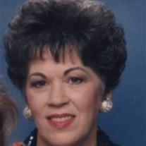 Virginia Sue Workman