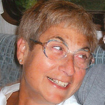 Barbara R. Ordan