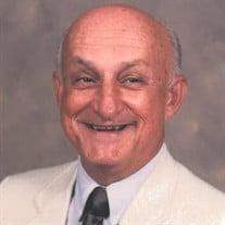 Mr. Clarence F. Wroblewski