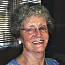 Anne M. (Barrett) Ogden