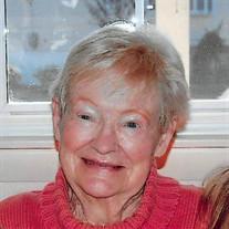 Margaret Igoe