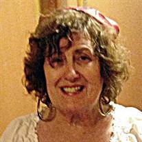 Sharon Gaye Nunn