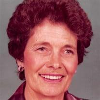 Naomi Alene Tedford