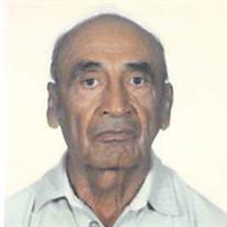 Eduviges Rodriguez