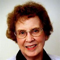 June Gwyn