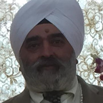 Surbir Singh Kathuria