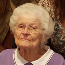 Mrs. Genevieve  Kirchgassner