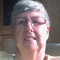 "Beverly ""Bev"" Janice Wamser"