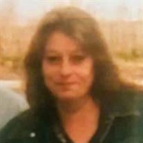 Glenda Kay Hill Stowell