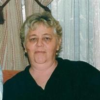 Phyllis Alleta Gilroy