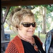 Paula Snyder