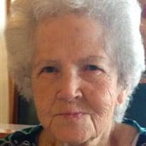Mrs. Dora McWhorter