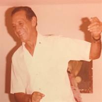 Raul  Rocha  Tercero