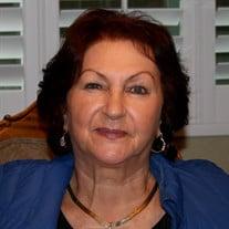 Constanta Diaconescu