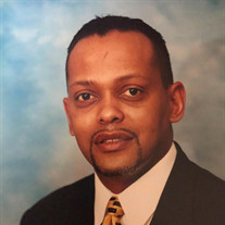 Mr. Darryl Rayborn