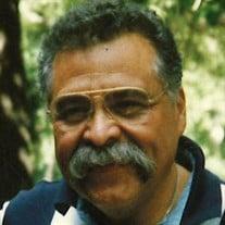Nicholas Navarro