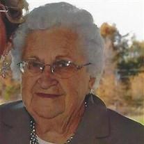 Retha Sanders (Hartville)