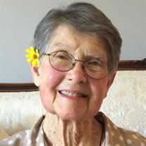 Barbara Doisy