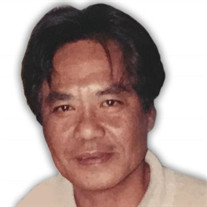 Eliseo G.  Villanueva