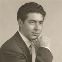 Willie Olivares
