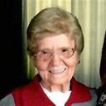 "Elizabeth L.""Betty"" Macko"