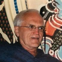 Robert Leslie Starratt Jr.
