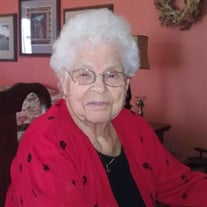 Mrs. Cleota B. Slack