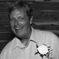 Mr.  Carl Wayne Moore