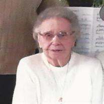 Dorothy M Gallick