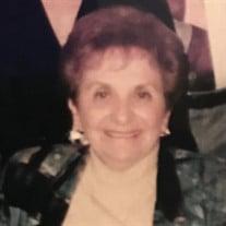 Theresa R Pincus