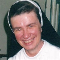 Sister Mary Driscoll