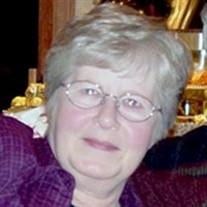 Joann M. Clough