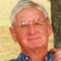 Mr. Harold Carl Greenway