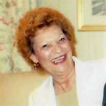 Shirley Ann Carter