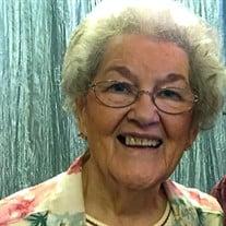 Nelda Lorene Brogdon