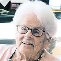 Irma Lundquist