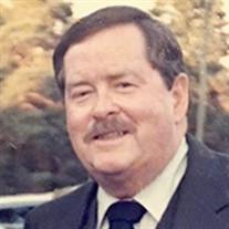 Donald Willard Malm