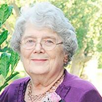 Lorraine Marie Maus