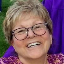 Mary C. Zybak