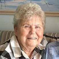 Mrs. Barbara Ann Murphy