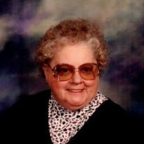 Wanda Mae Guiney